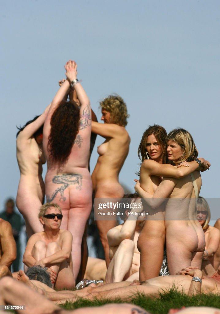 Kimberly guilfoyle nude pics