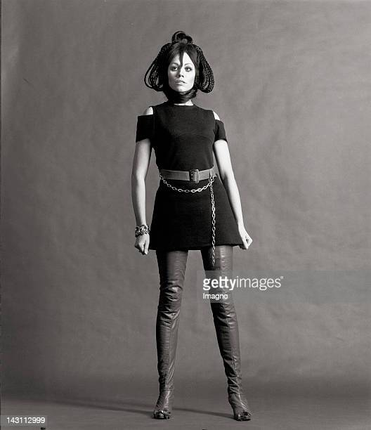 Fashion foto shoot Photograph 1968
