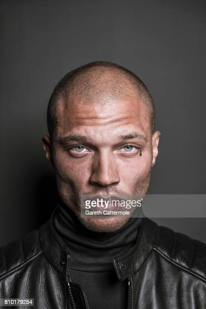 Jeremy Meeks Pictures and Photos