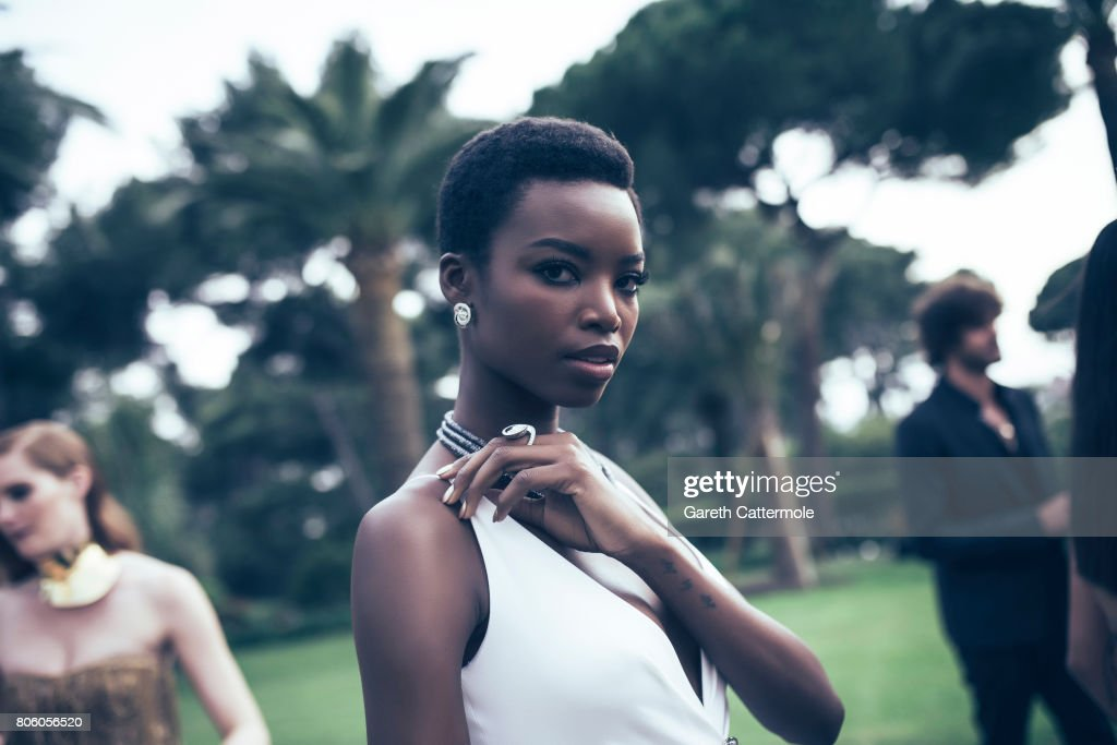 Cannes Film Festival Portraits Self Assignment May 2017