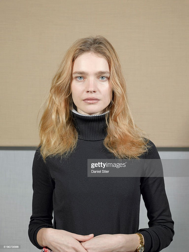 Natalia Vodianova, FT magazine UK, February 13, 2015