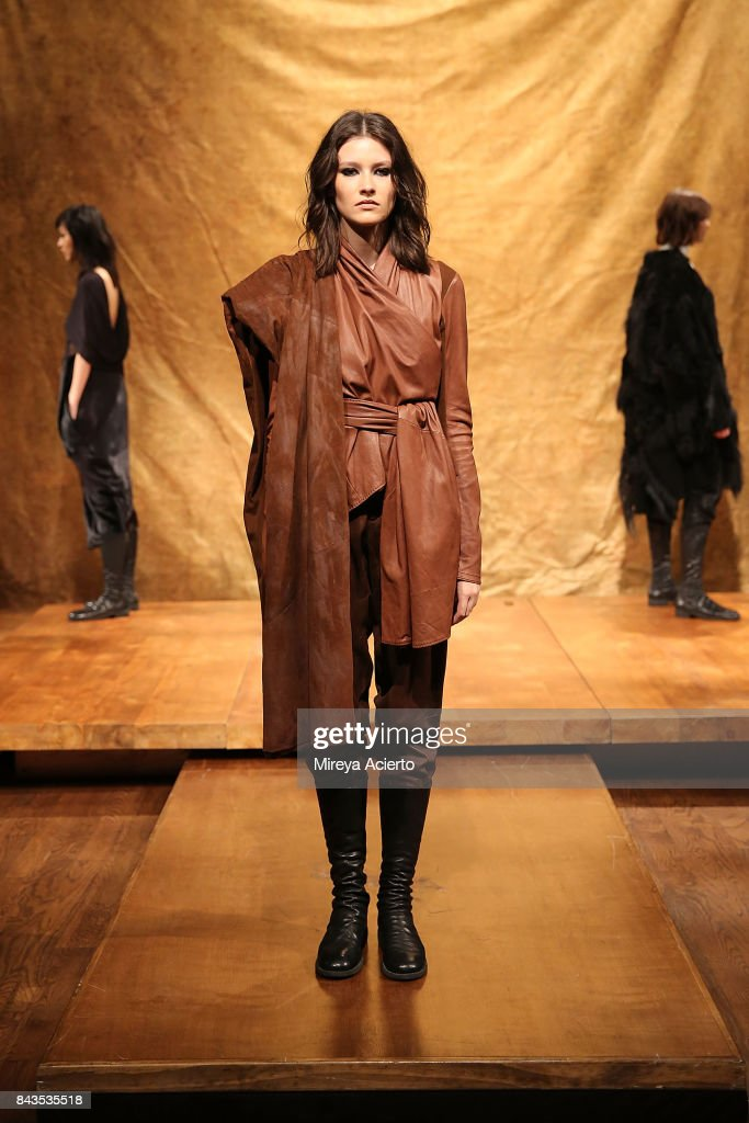 Urban Zen NYFW Presentation : News Photo