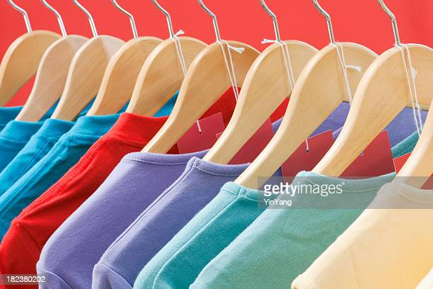 Fashion Retail- Shopping in a Clothing Store