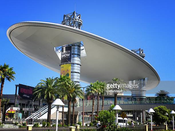 Las Vegas Fashion Show Mall Stock Photos and Pictures ...