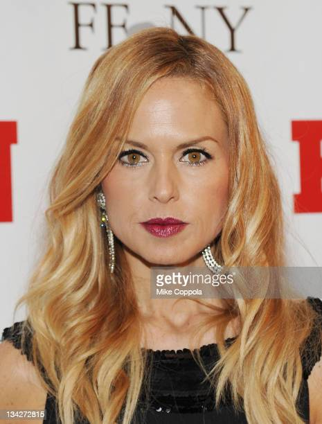 Fashion stylist Rachel Zoe attends the 25th Annual Footwear News Achievement Awards at the Museum of Modern Art on November 29, 2011 in New York City.