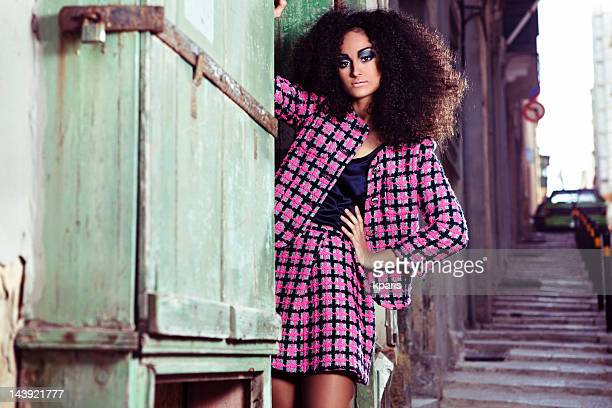 2012  fashion trends - checked suit stock pictures, royalty-free photos & images