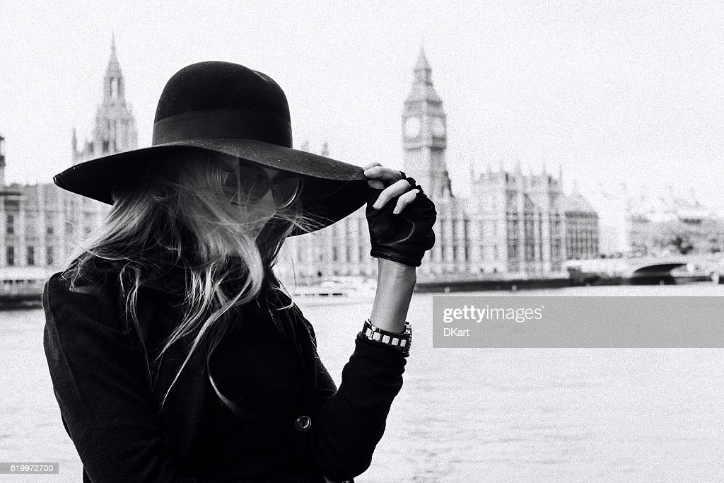 Mode Frau  : Stock-Foto