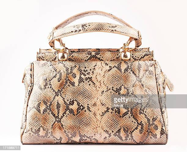 fashional purse - beige purse stock pictures, royalty-free photos & images