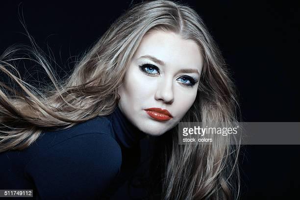 moda e bellezza mistery - mistery foto e immagini stock