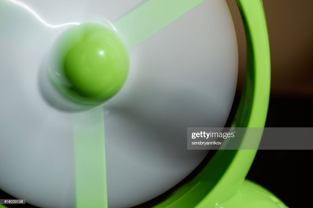 fast air fan : Stock Photo