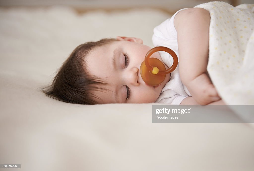 Fast asleep... : Stock Photo
