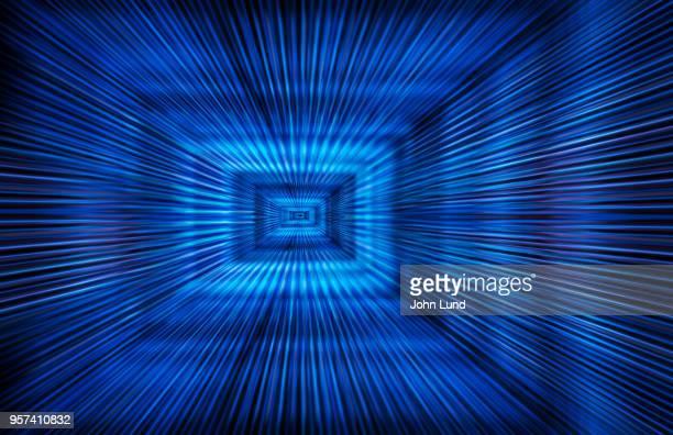 Fast Digital Data Pathway