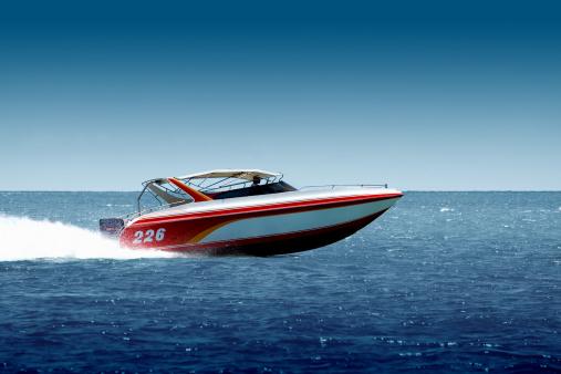 Fast drive! 139870470