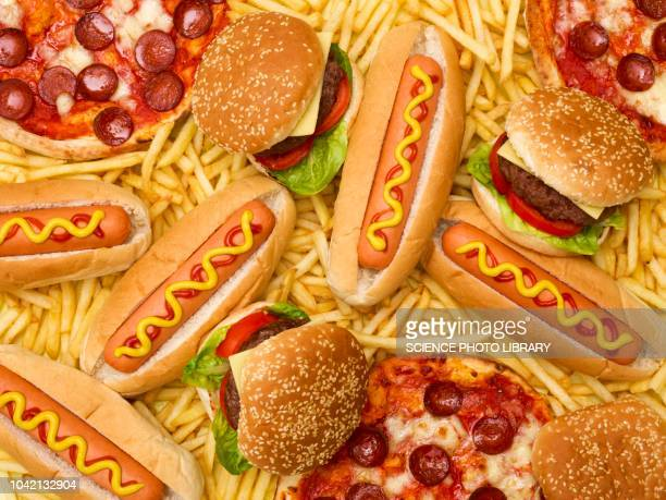 fast food - takeout stock pictures, royalty-free photos & images