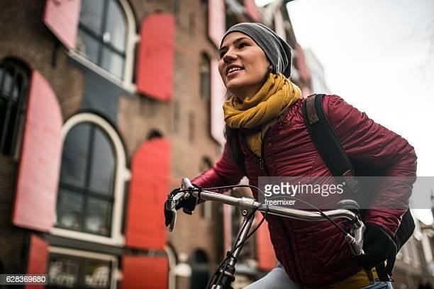 Fast in Amsterdam