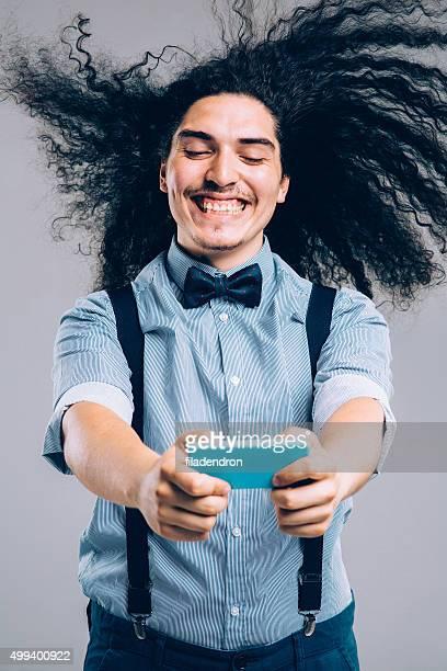 accesso a internet veloce - capelli lunghi foto e immagini stock