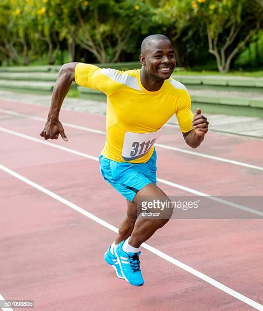 Fast ランナー