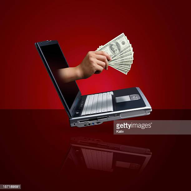 Schnelle Geld Transfer (XXL