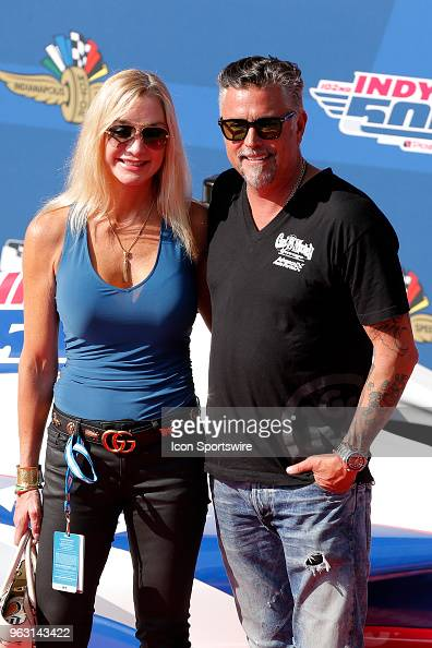 u0026 39 fast n u0026 39  loud u0026 39  reality show star richard rawlings and his