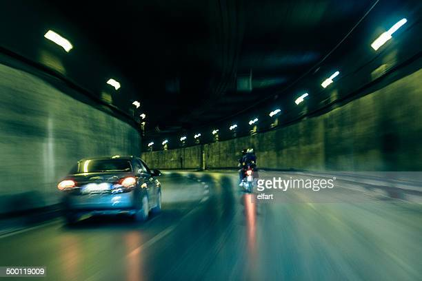 Fast Vehicle