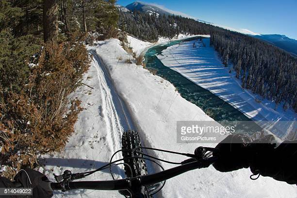Fat Bike British Columbia