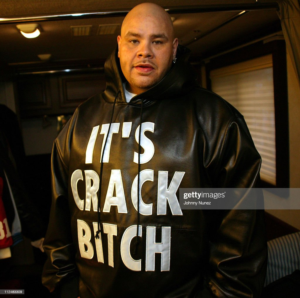 """Fat Joe """"So Much More"""" Video Shoot - Day 2"""