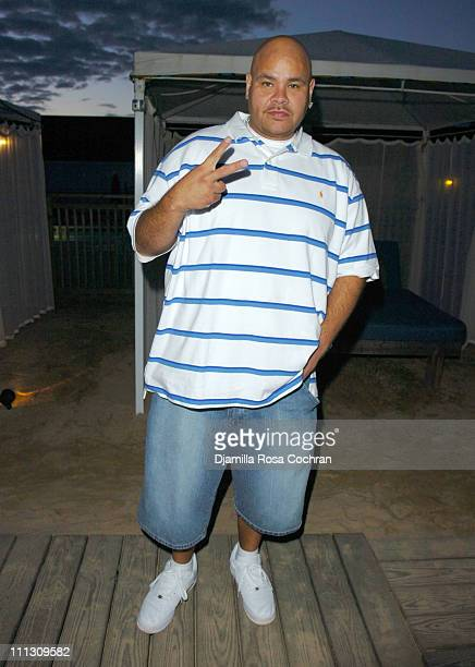 Fat Joe during Pirelli Watches and Hamptons Magazine Host the Golf Classic Party at Cain in Southampton, NY, United States.