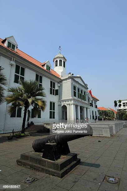 Fatahillah Museum, also known as the Jakarta History Museum or Batavia Museum is a museum located at Jalan Taman Fatahillah No.2, West Jakarta with...