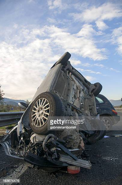 fatal car crash - fatal car accident stock pictures, royalty-free photos & images