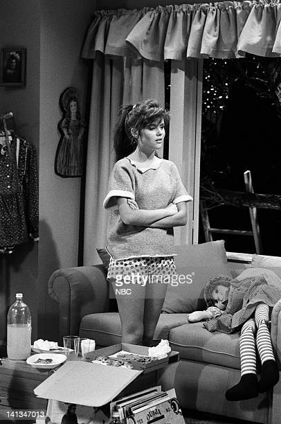 BELL 'Fatal Distraction' Episode 4 Air Date Pictured Tiffani Thiessen as Kelly Kapowski Photo by Joseph Del Valle/NBCU Photo Bank