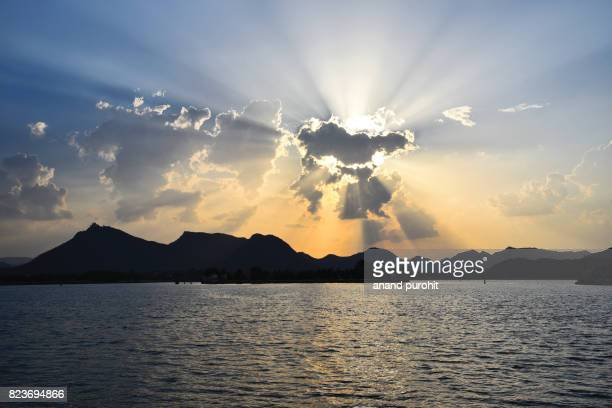 20+ Beautiful Fateh Sagar ideas | sagar, udaipur, lake