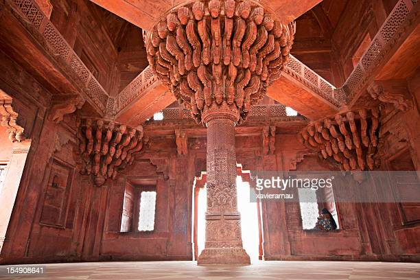 fatehpur sikiri - fatehpur sikri stock pictures, royalty-free photos & images