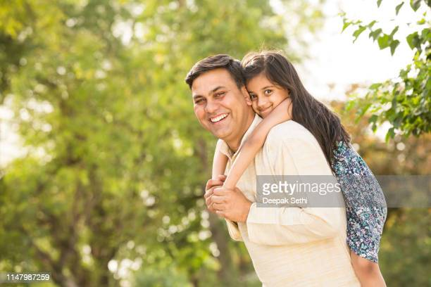 father and daughter - stock images - one parent stock pictures, royalty-free photos & images