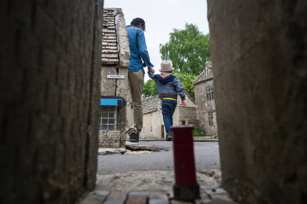 GBR: England's Model Villages Reopen Their Tiny Doors Amid Easing Lockdown