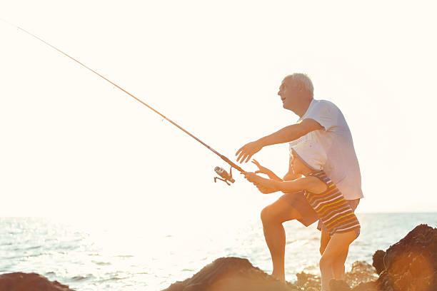 effect of fishing