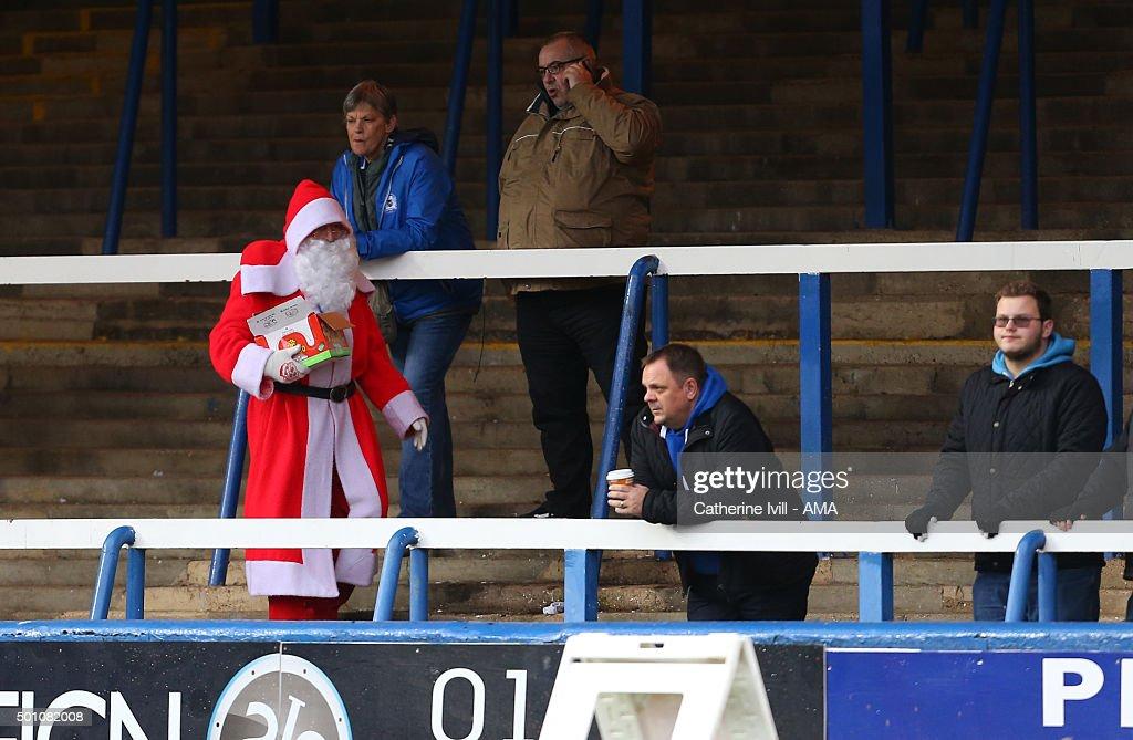 Peterborough United v Shrewsbury Town - Sky Bet Football League One : News Photo