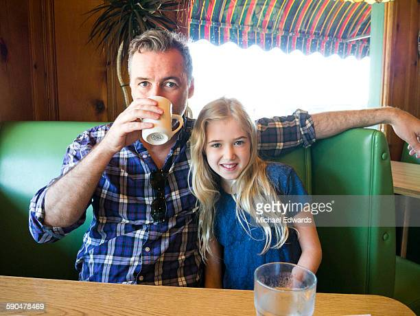 father daughter breakfast