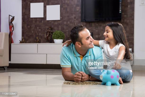 father daughter - stock images - bonding stock pictures, royalty-free photos & images