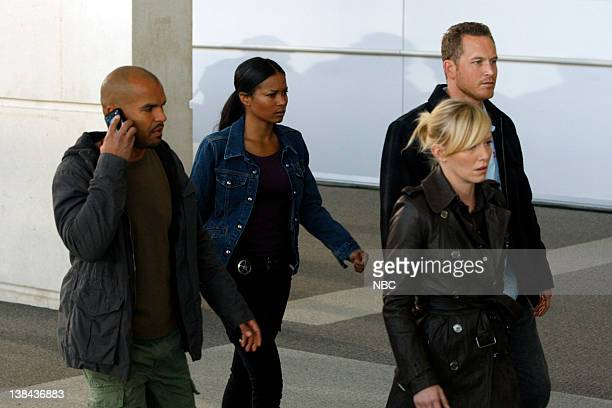 CHASE 'Father Figure' Episode 114 Pictured Amaury Nolasco as Marco Martinez Rose Rollins as Daisy Ogbaa Cole Hauser as Jimmy Godfrey Kelli Giddish as...