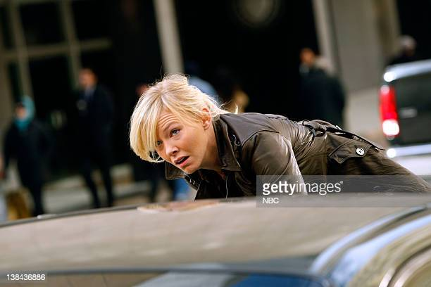 CHASE 'Father Figure' Episode 114 Pictured Kelli Giddish as Annie Frost