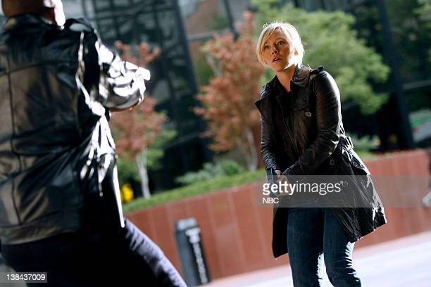 CHASE Father Figure Episode 114 Pictured Kelli Giddish as Annie Frost