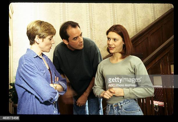 LIFE Father Figures Airdate September 15 1994 L