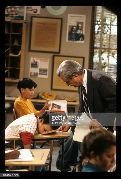 WORLD Father Knows Less Airdate October 8 1993 L