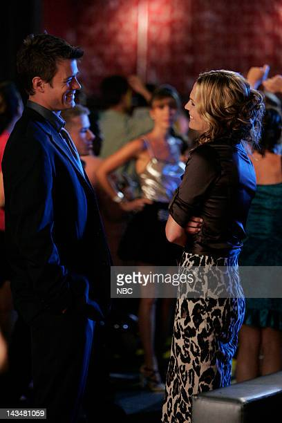 LAS VEGAS Father of the Bride Redux Episode 1 Aired 11/10/06 Pictured Josh Duhamel as Danny McCoy Molly Sims as Delinda Deline
