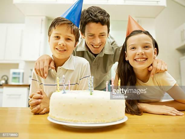 dad cake ストックフォトと画像 getty images