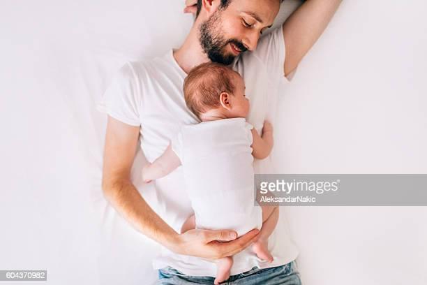 La paternidad