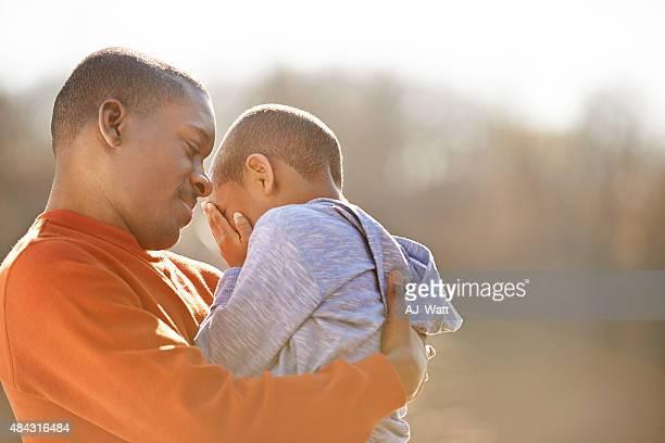 Fatherly cariño