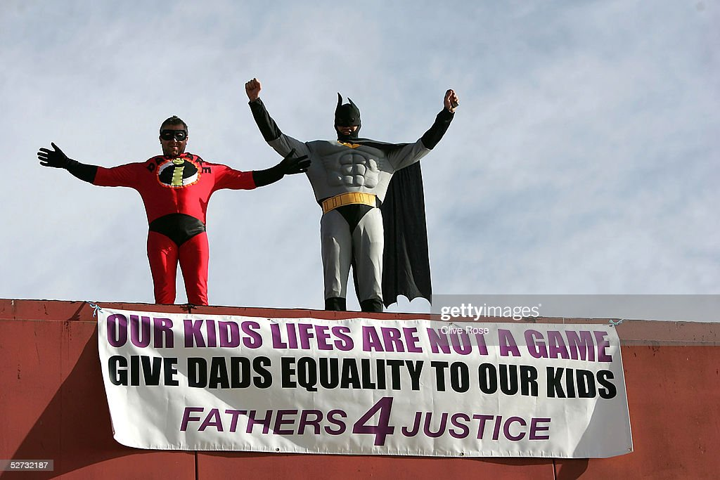 Image result for fathers4justice
