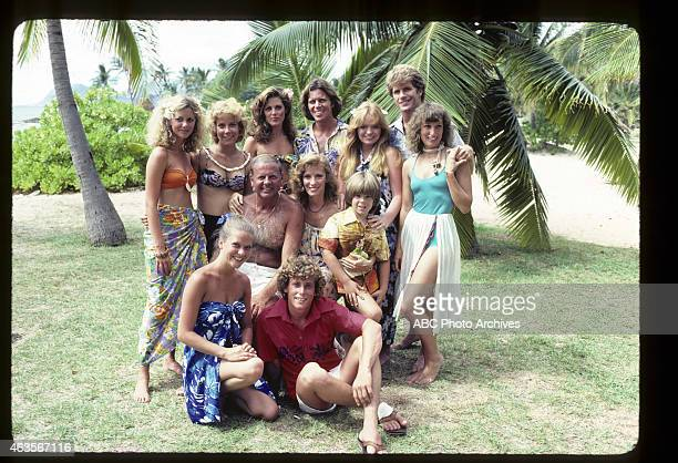 ENOUGH Fathers and Other Strangers Airdate November 7 1979 CONNIE NEWTON NEEDHAMWILLIE AAMES MIDDLE ROW DICK VAN PATTENBETTY BUCKLEYADAM RICH BACK...