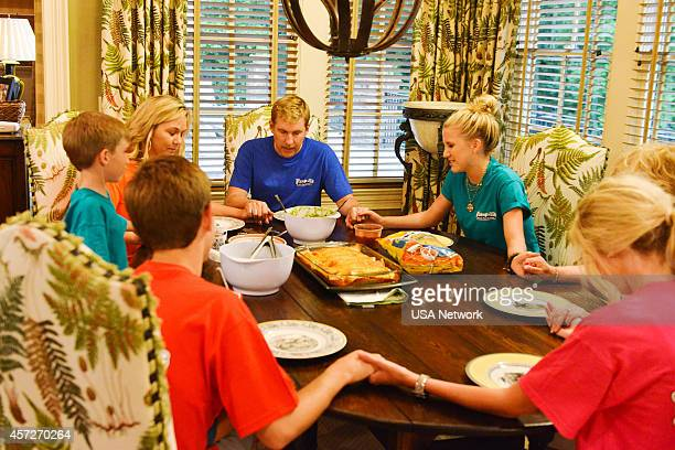 BEST 'Fathers Day' Episode 203 Pictured Grayson Chisley Chase Chrisley Julie Chrisley Todd Chrisley Savannah Chrisley Lindsie Chrisley Campbell